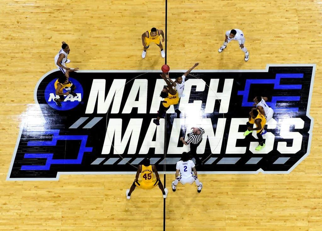 NCAA Basketball Tournament - First Round - Tulsa