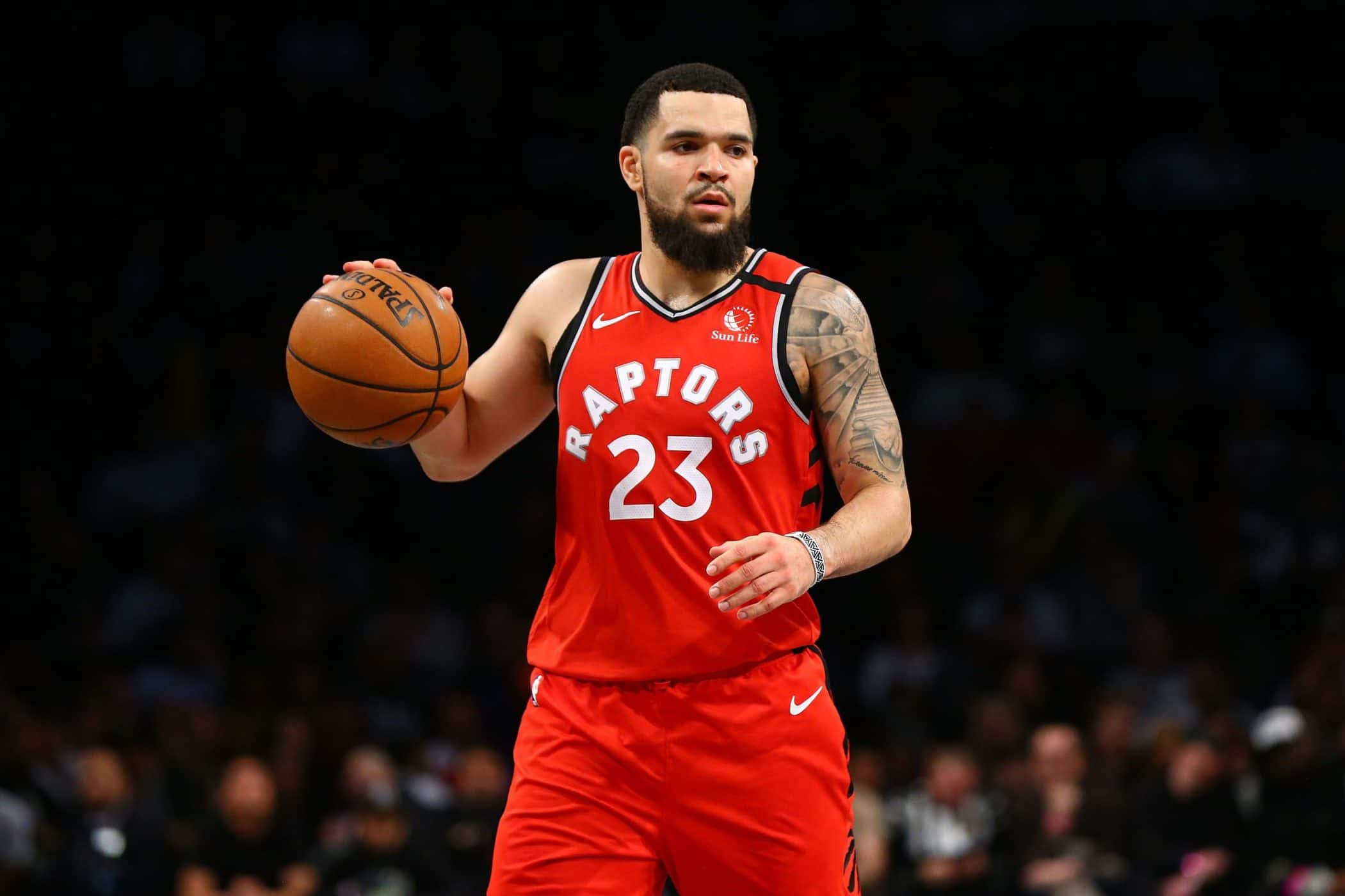 Toronto Raptors: 5 mosse per rimanere nell'elitè