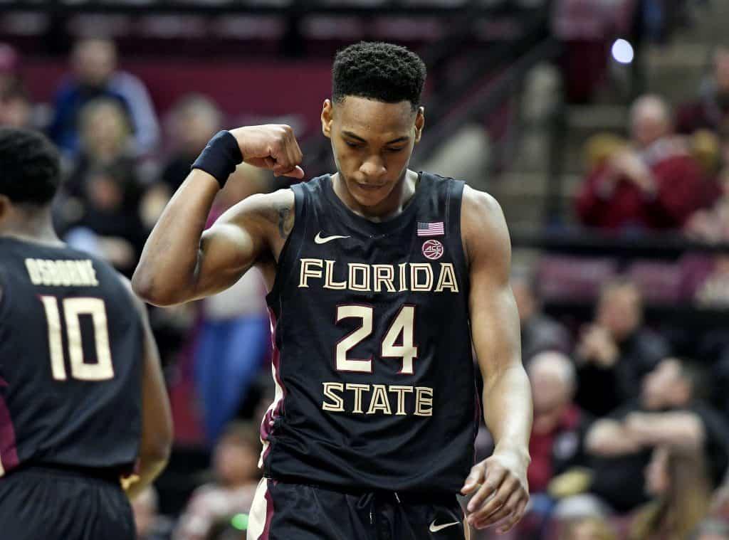 Super Mock Draft NBA || Basketball NCAA