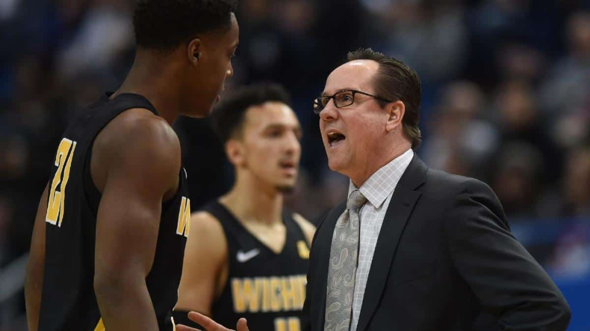 BasketballNcaa - Gregg Marshall