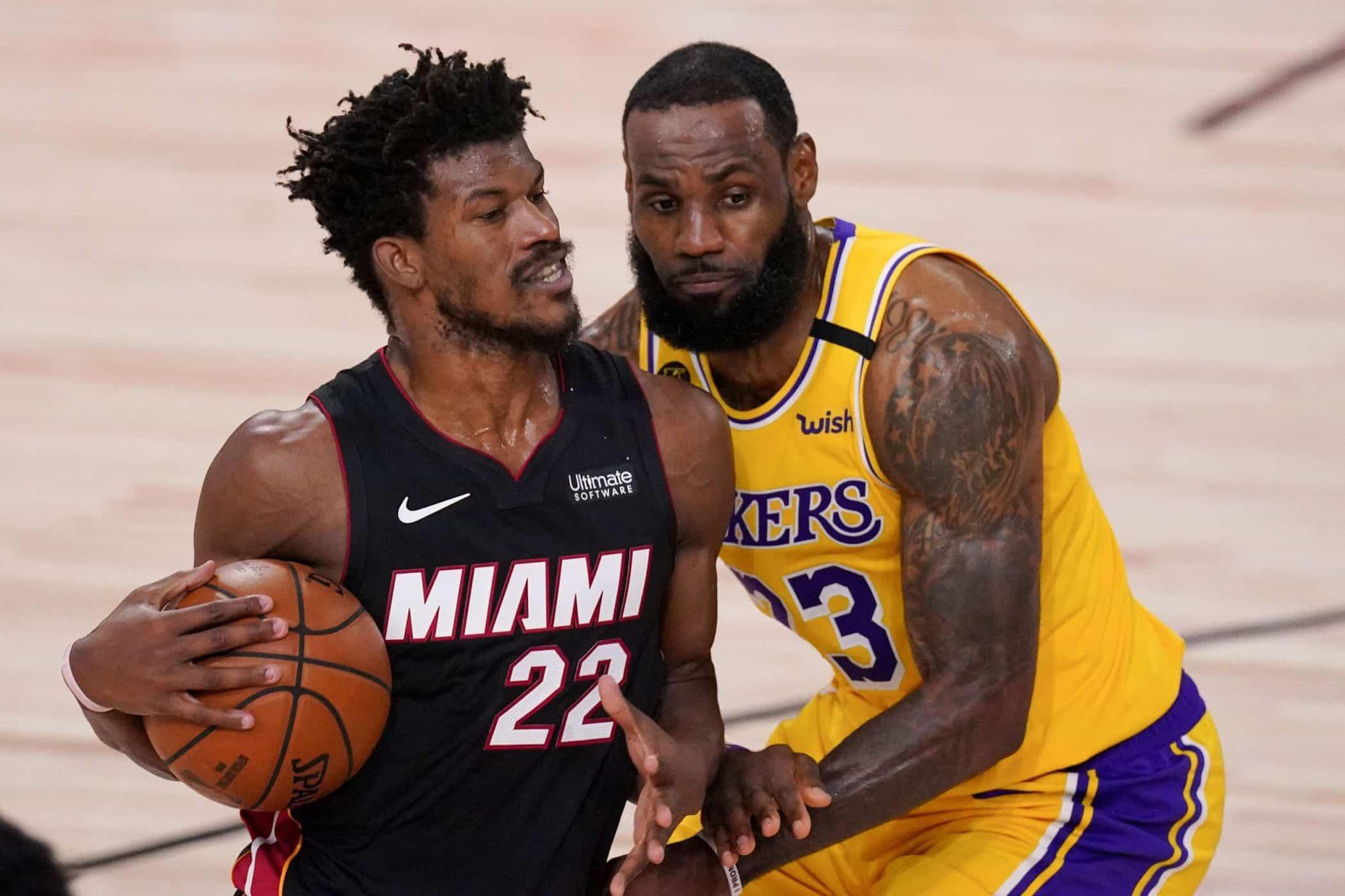 Los Angeles Lakers, un passo dal trionfo
