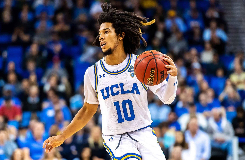 Preseason Top 25 - N. 13 - UCLA
