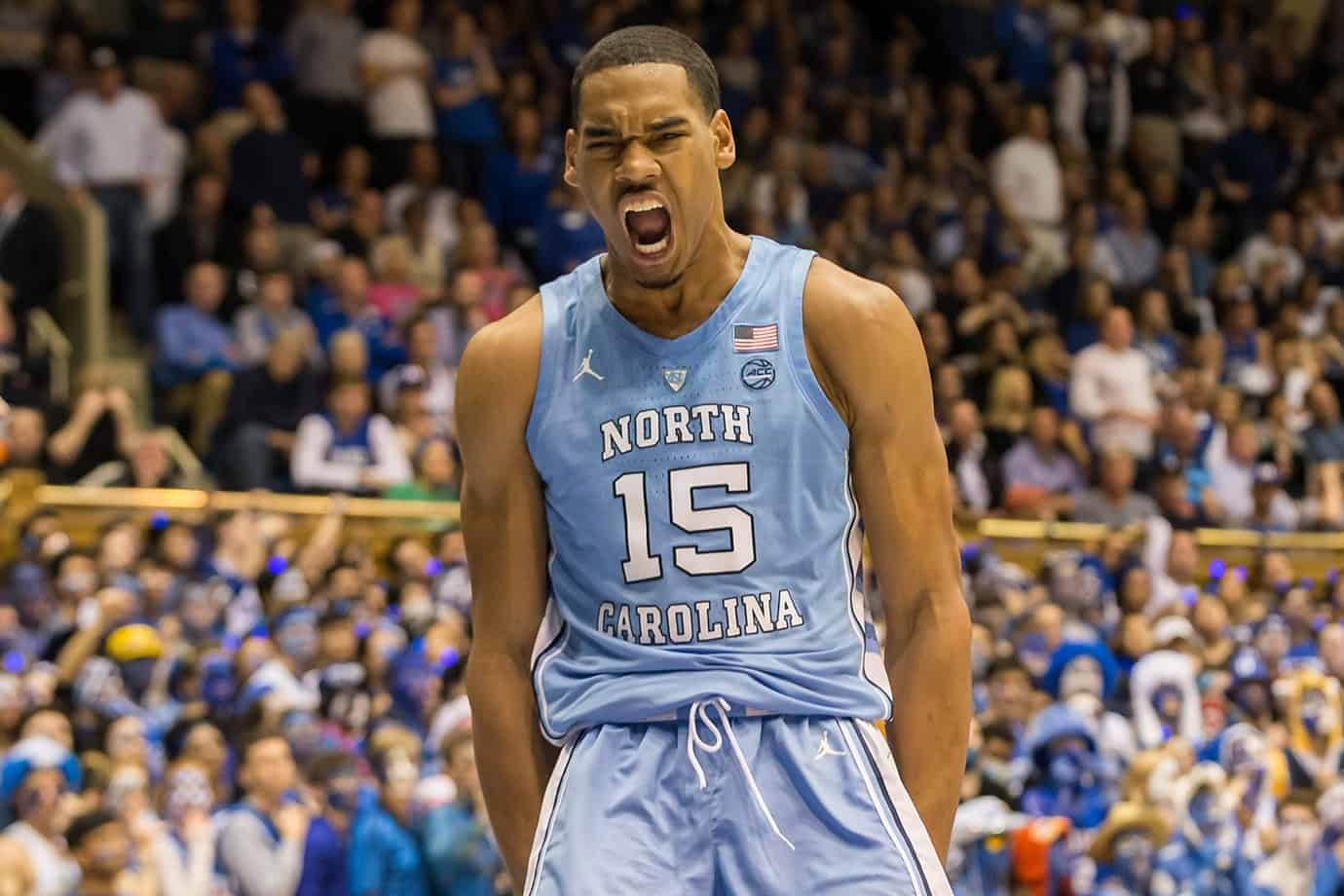 Garrison Brooks North Carolina