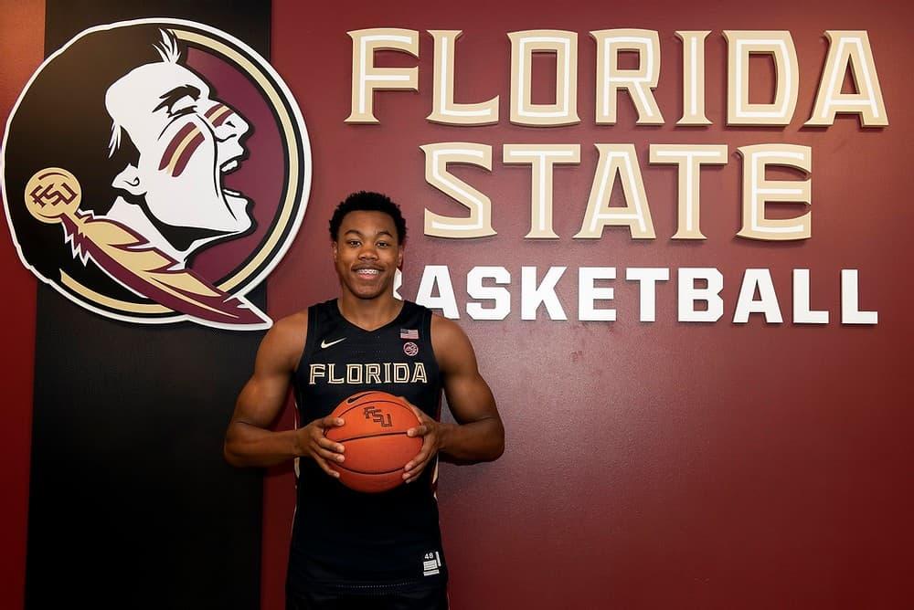 Scottie Barnes Florida State
