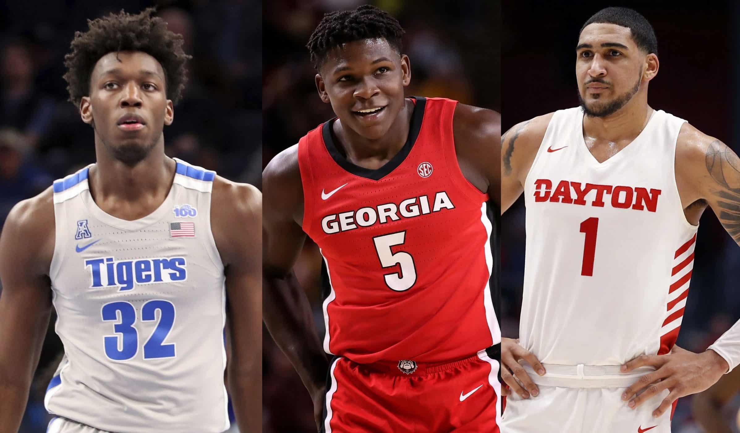 La guida al Draft NBA 2020