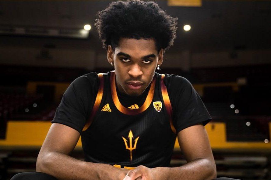 BasketballNcaa - Josh Christopher