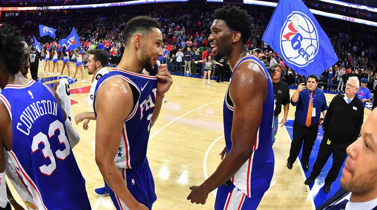 Philadelphia 76ers: Morey riporta il sole