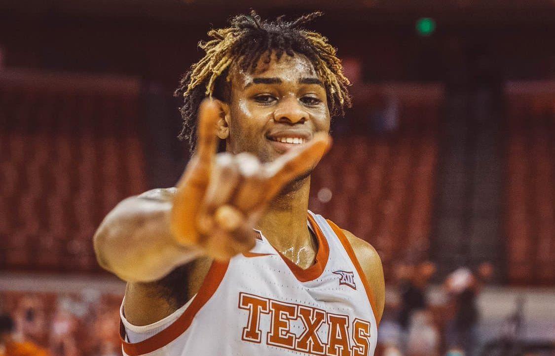Greg Brown, l'uomo in più di Texas