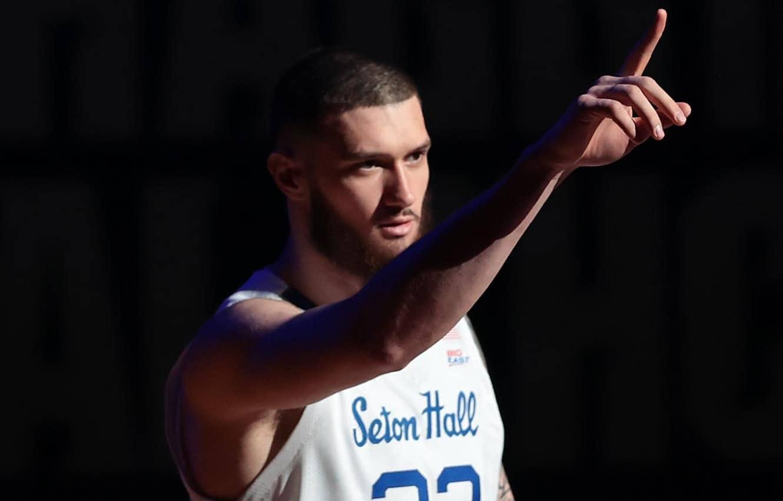 Euro Top 5, guida Sandro Mamukelashvili
