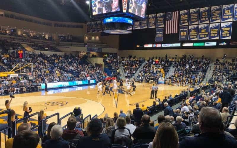 Savage Arena Toledo