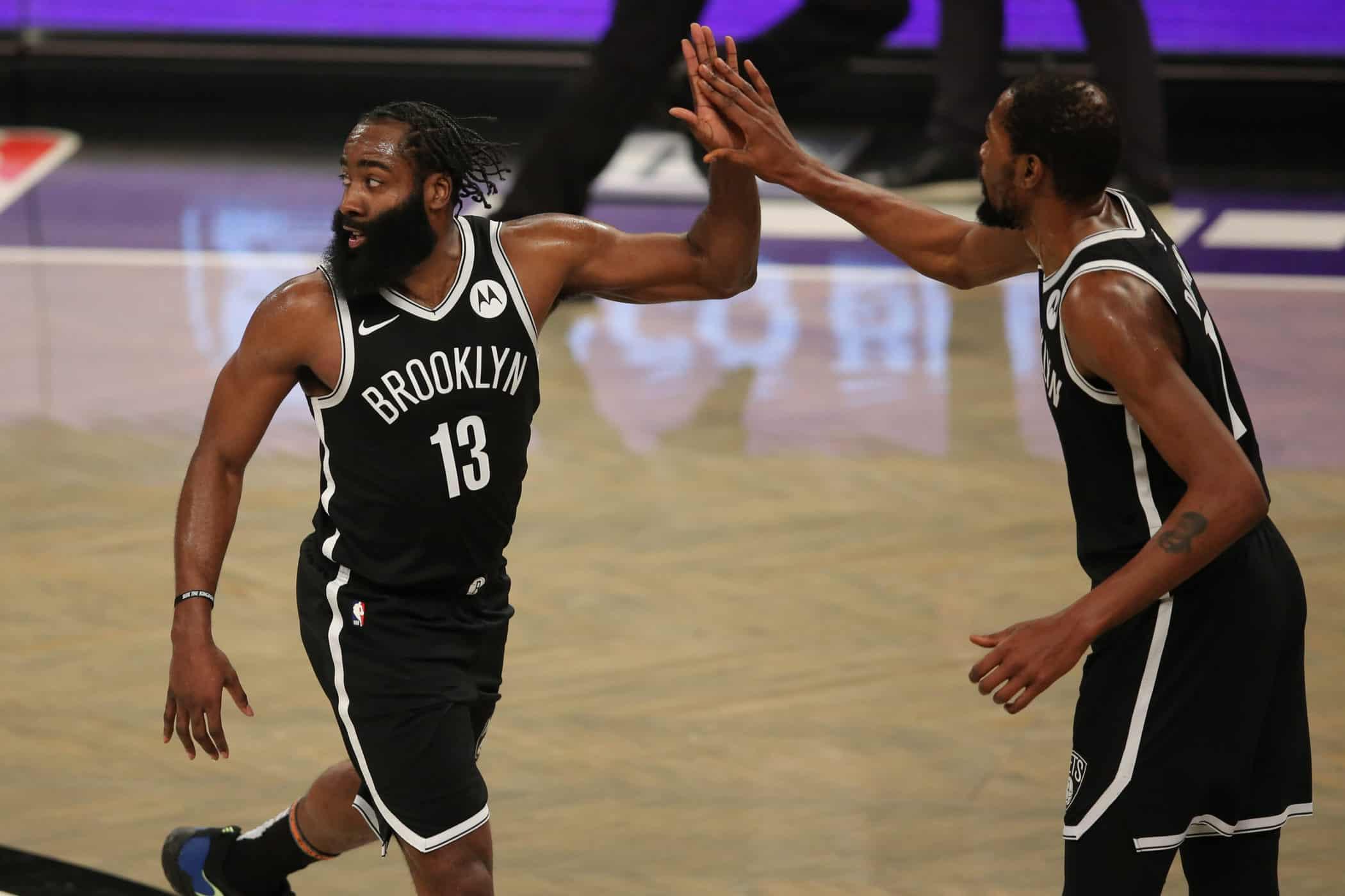 L'esordio sfortunato dei Big 3 dei Brooklyn Nets