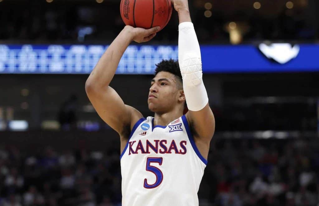 BasketballNcaa - Grimes Kansas