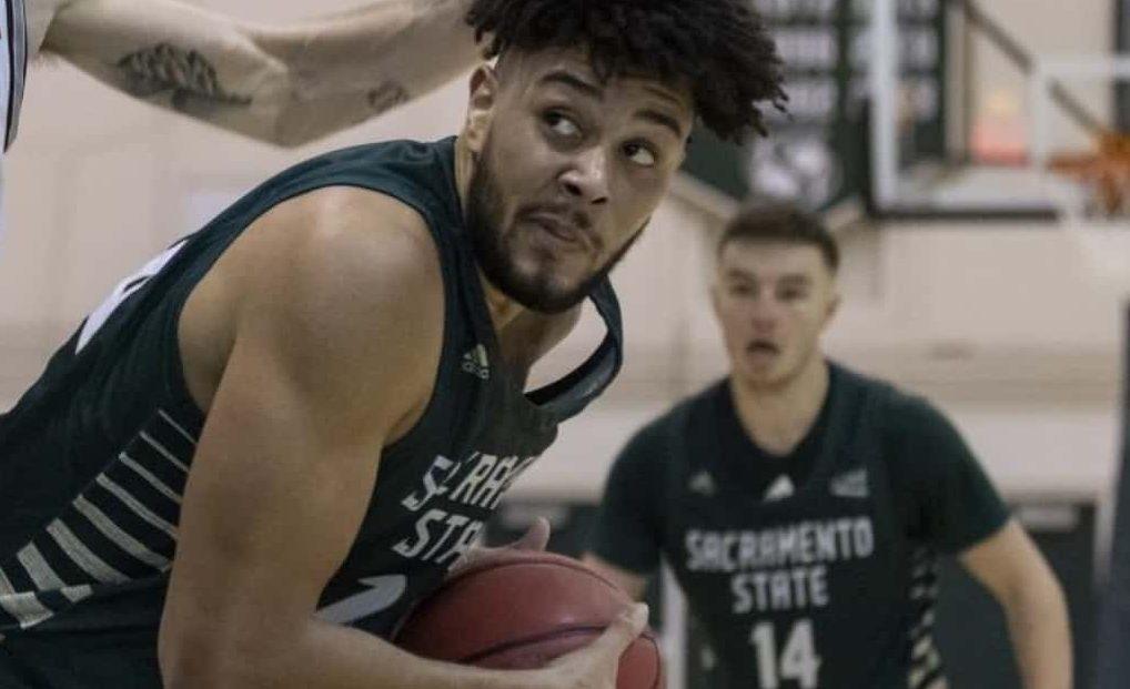 Ethan Esposito Sacramento State Montana Sara Nevis The State Hornet