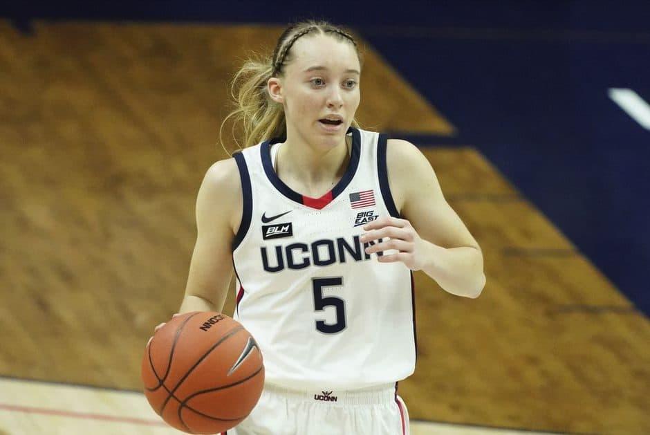 Paige Bueckers, la nuova stella del basket femminile