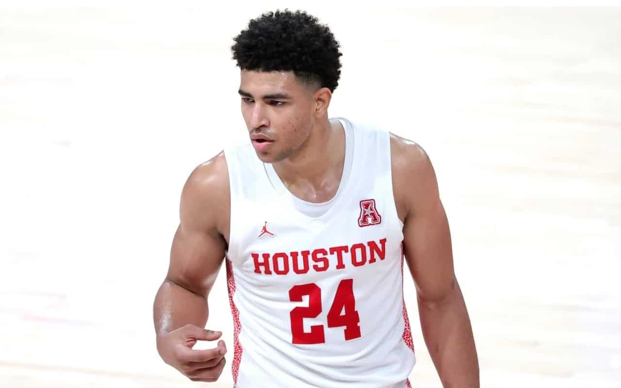 Quentin Grimes Houston