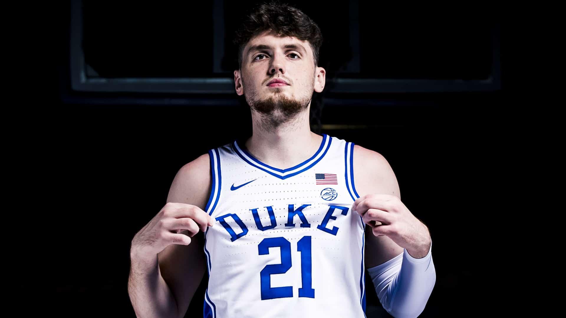 Matthew Hurt, il primo a salvarsi di Duke