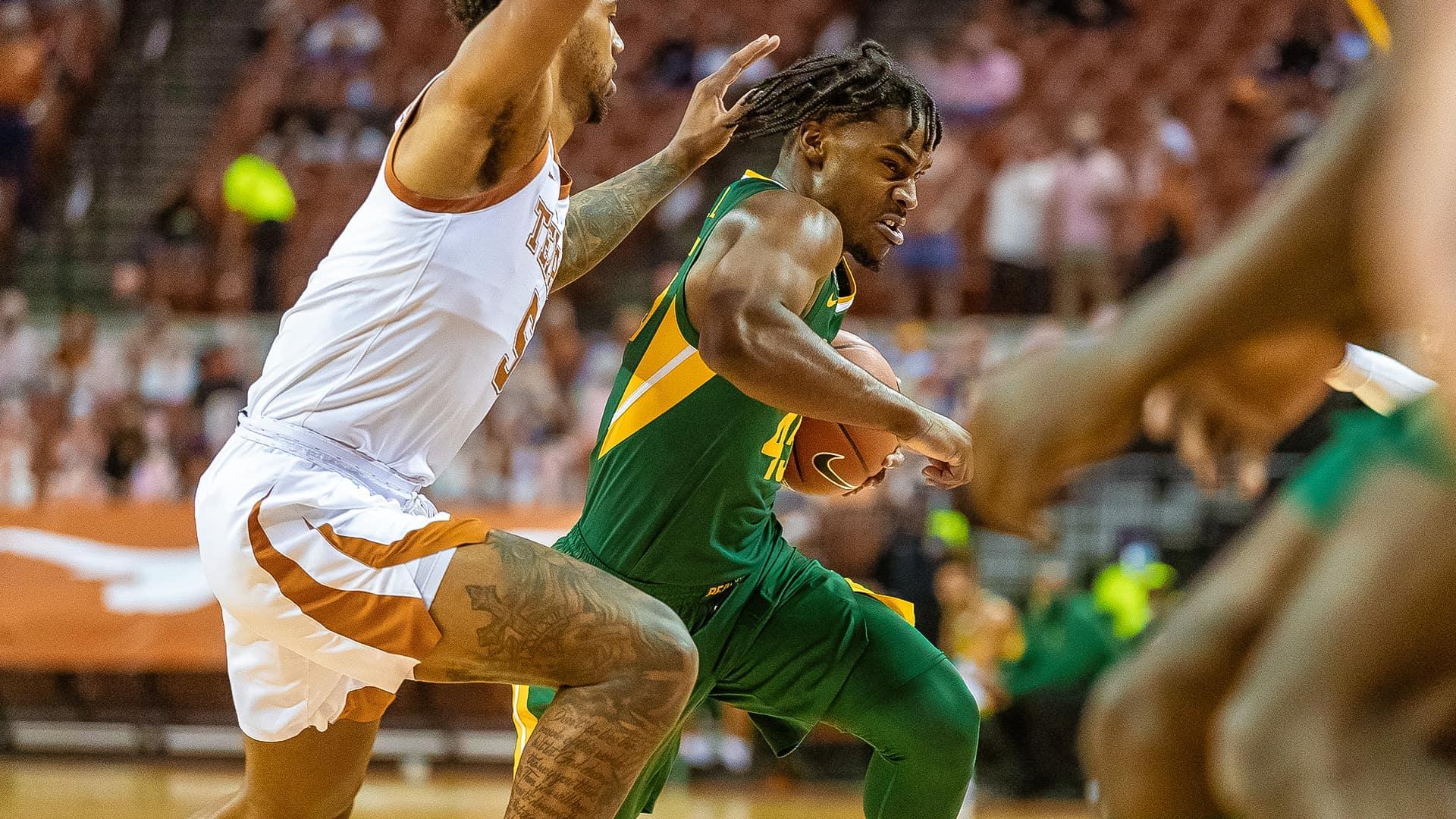 BasketballNcaa - Baylor