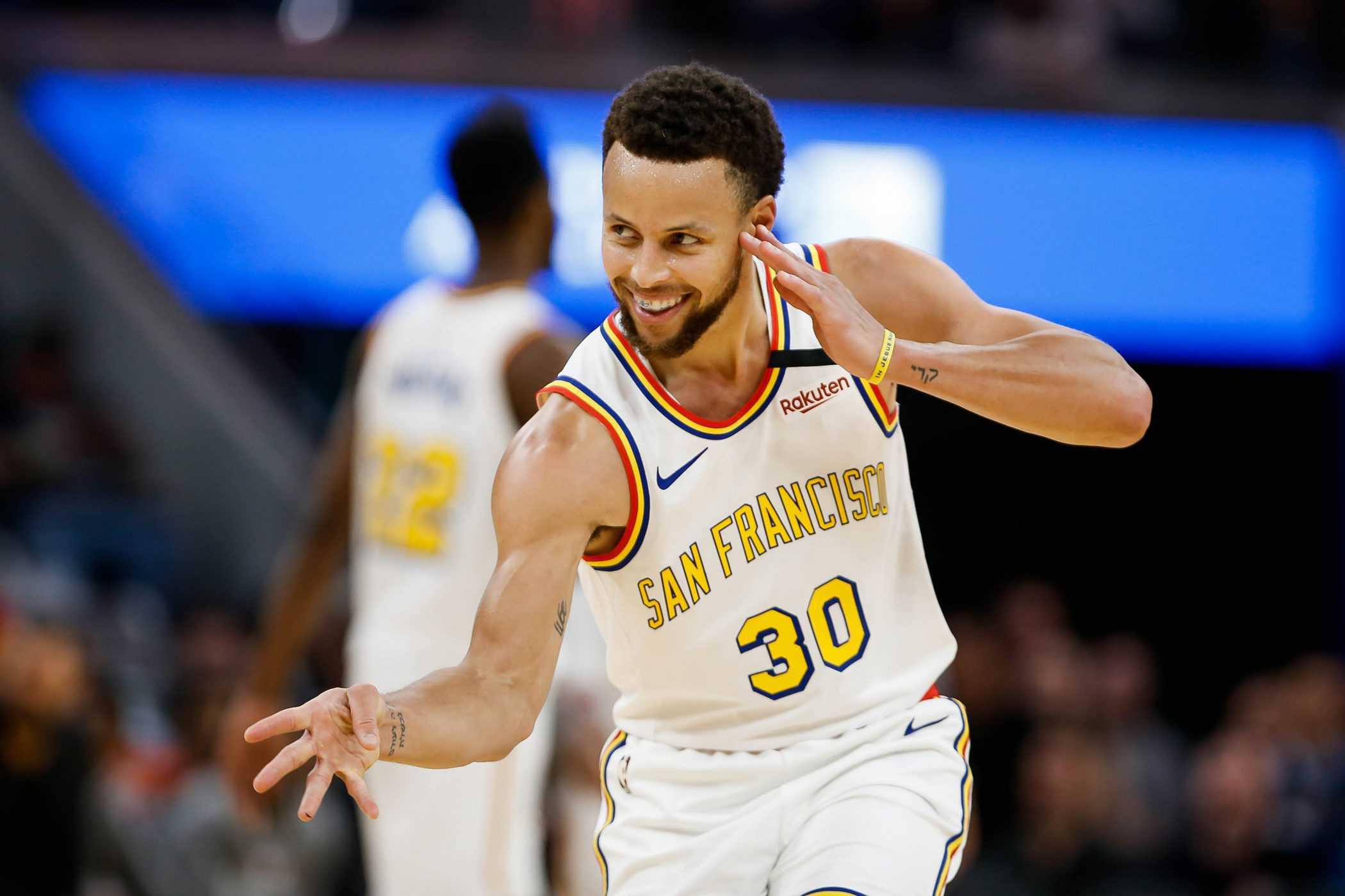Basketballncaa - Stephen Curry