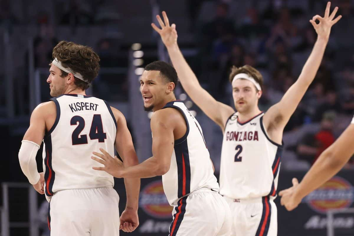 Da Gonzaga a Creighton, 15 team da Final Four