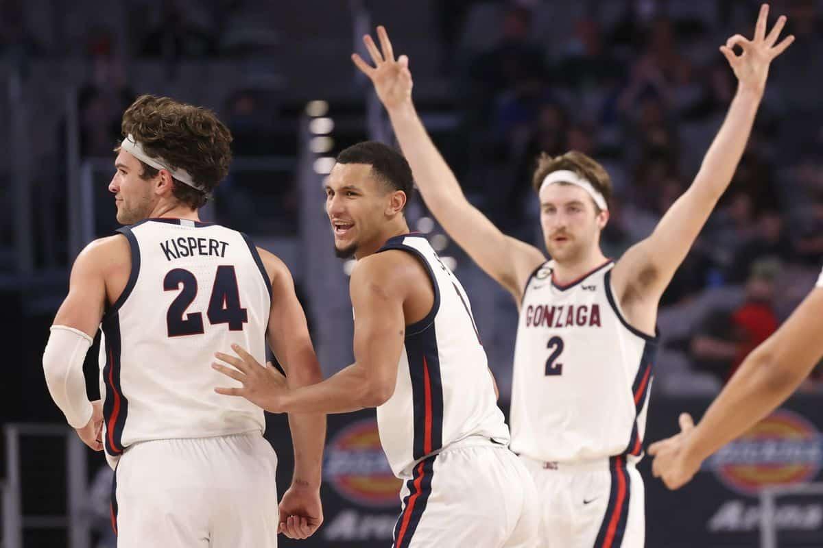 Da Gonzaga a Creighton, 15 team da Final Four