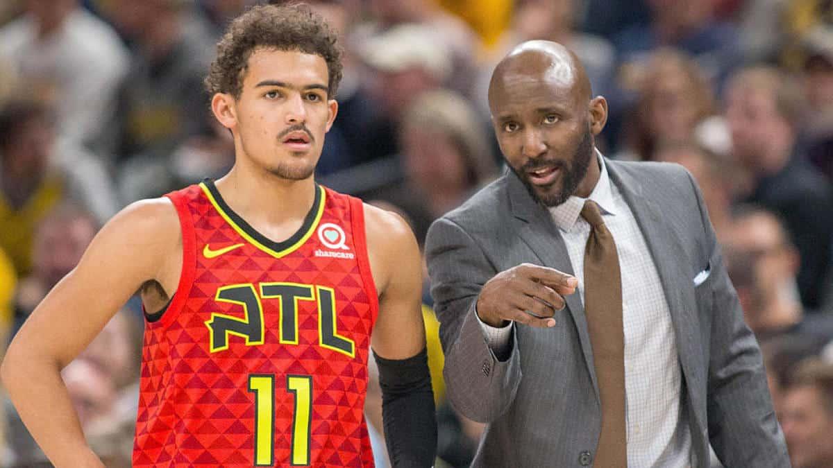 BasketballNcaa - Atlanta Hawks