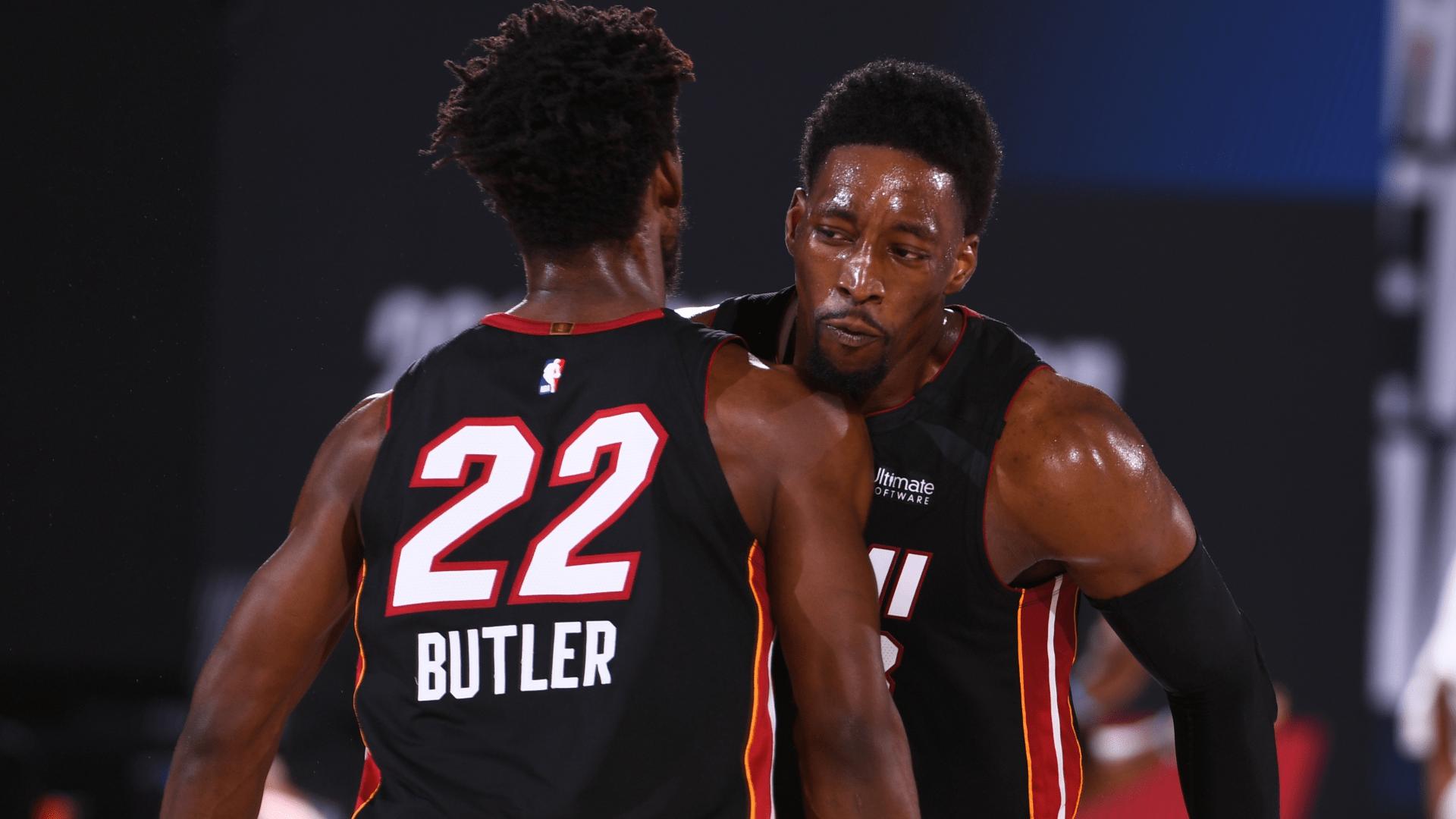 BasketballNcaa - Miami Heat