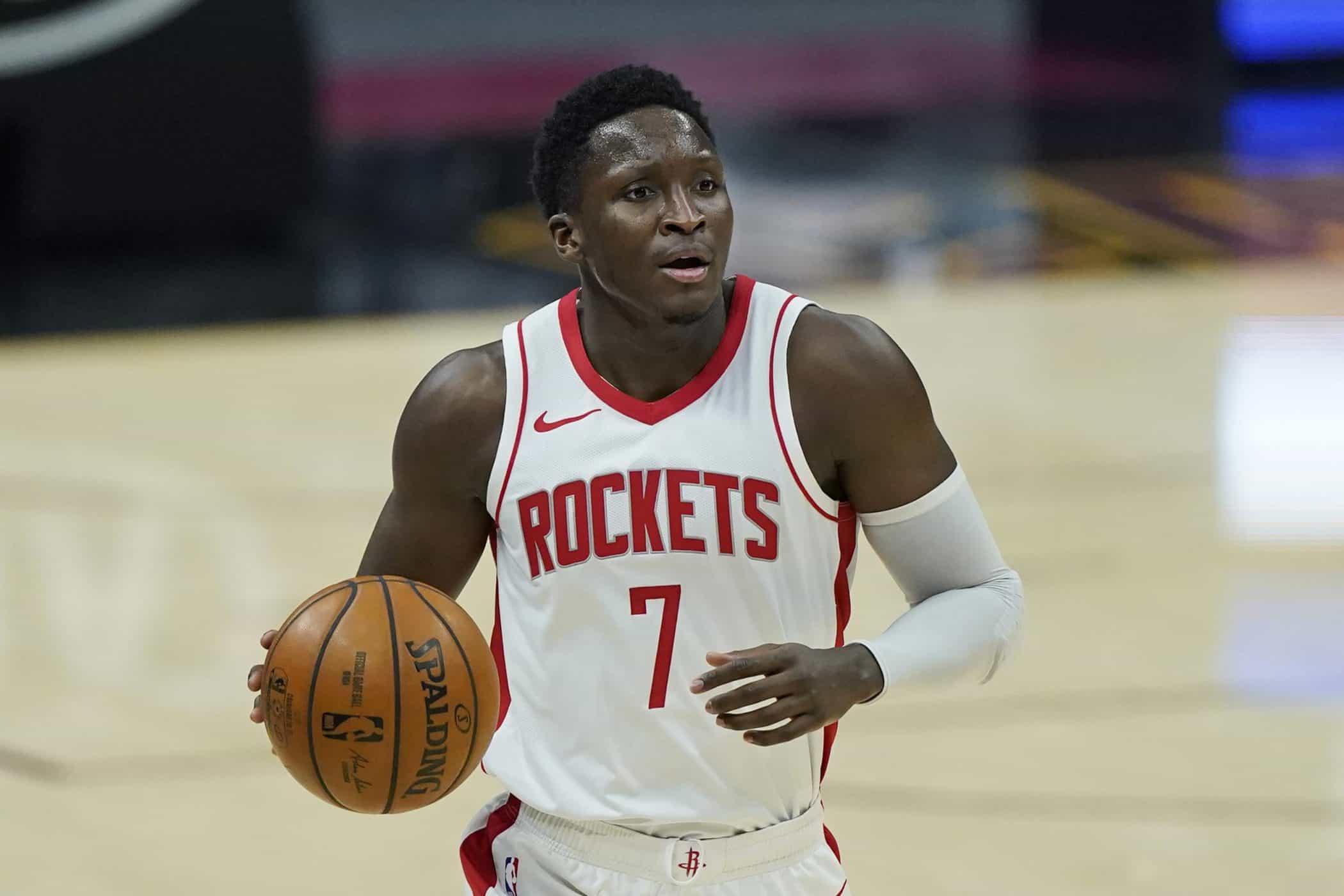 BasketballNcaa - Oladipo Miami Heat