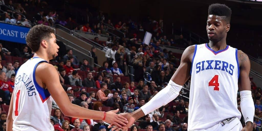 BasketballNcaa - Sixers Process