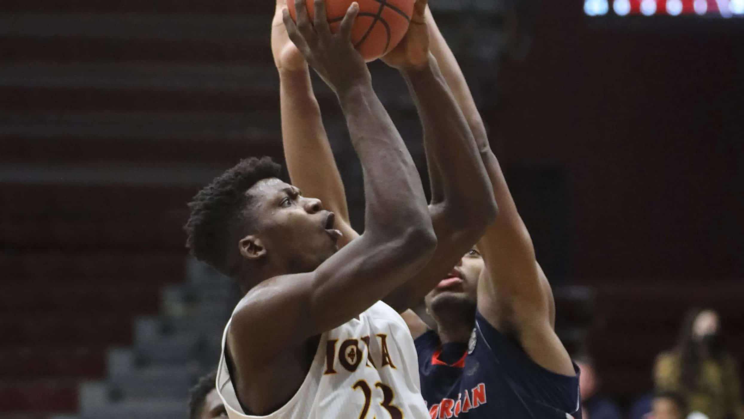 Iona March Madness 2021