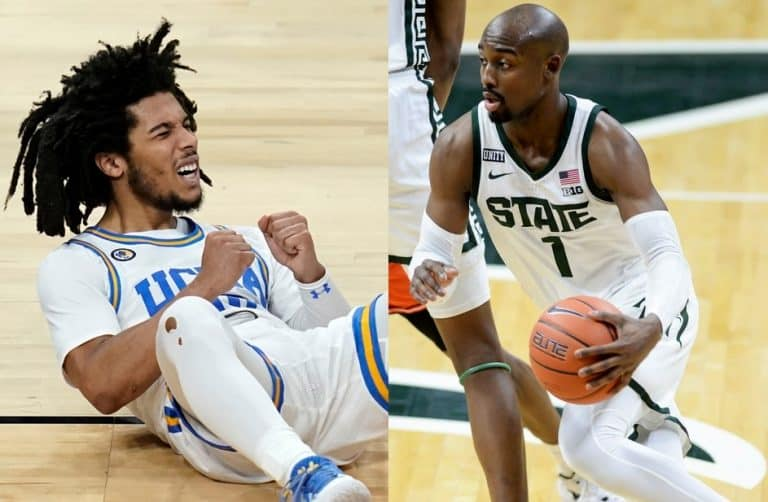 March Madness 2021 First Four