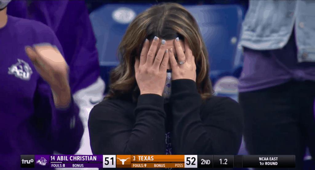 BasketballNcaa - Abilene Christian