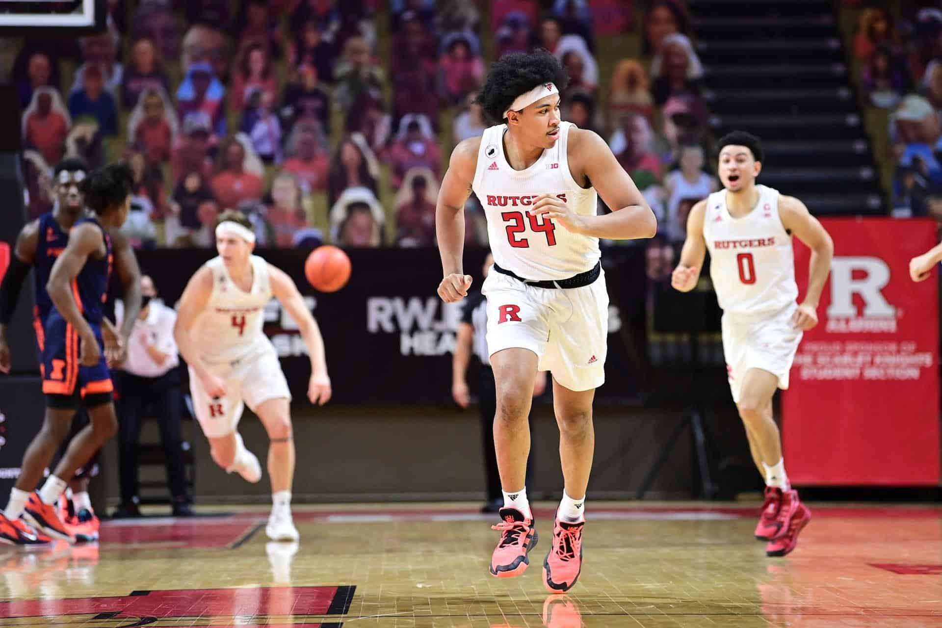 MM 2021 | #10 Rutgers Scarlet Knights