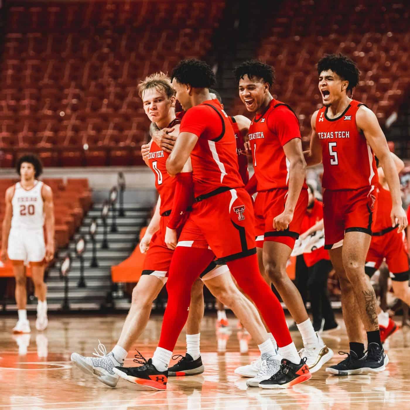 MM 2021 | #6 Texas Tech Red Raiders