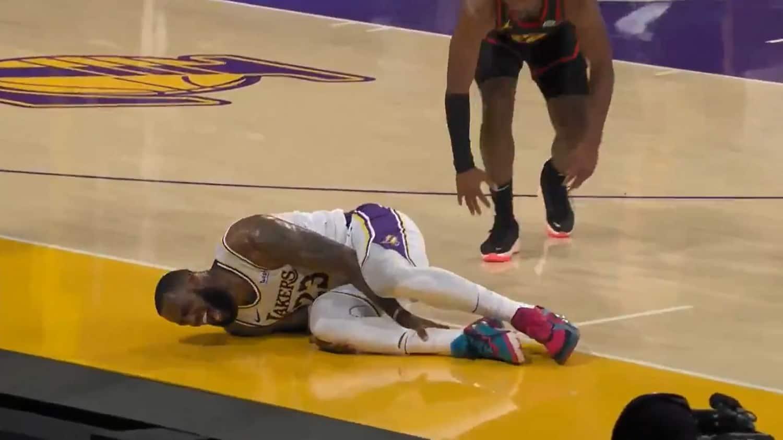 Los Angeles Lakers: senza LeBron, è dura