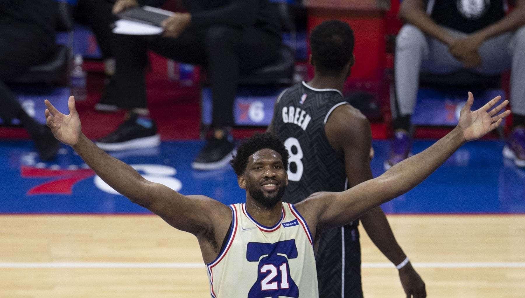 BasketballNcaa - Brooklyn