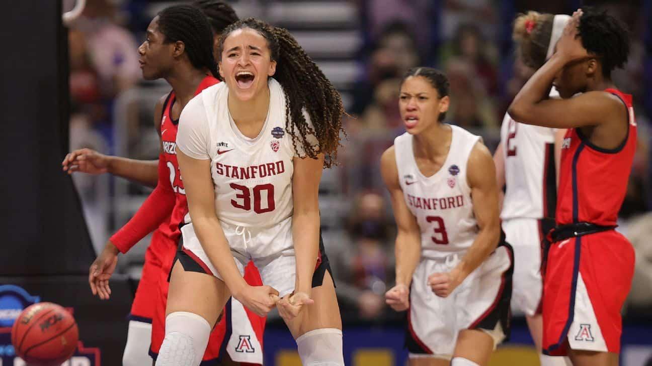Stanford vince il Torneo 2021