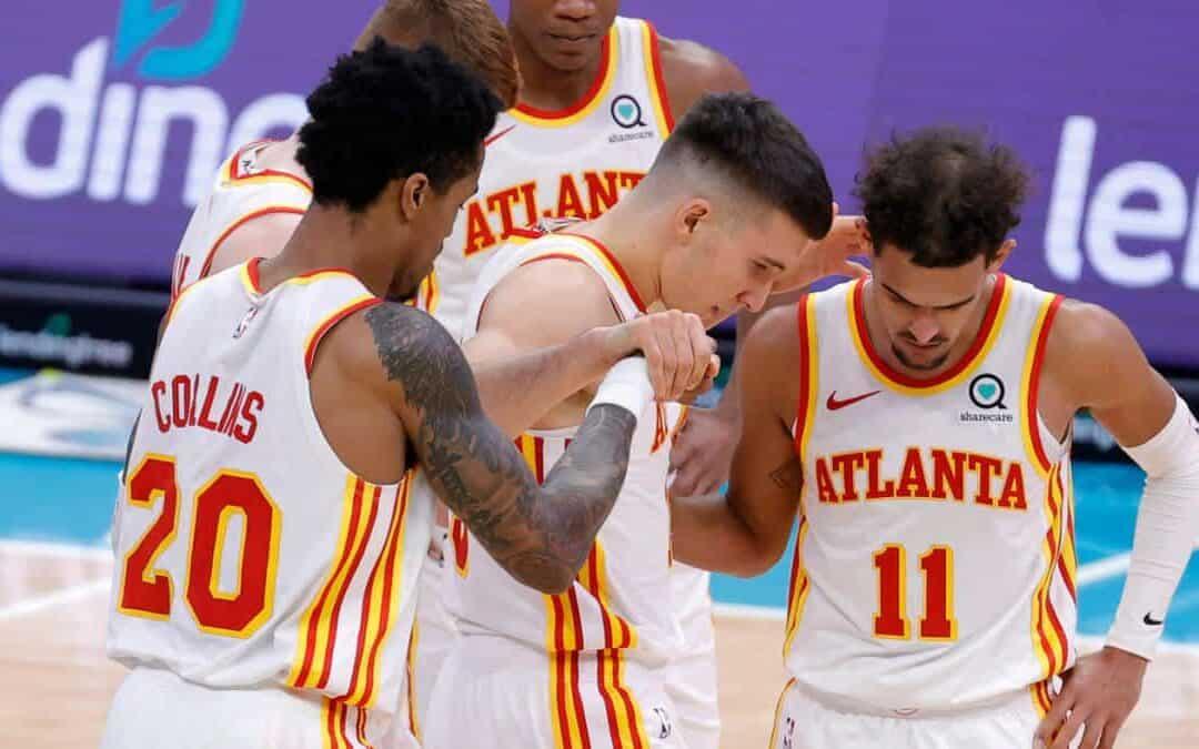 Atlanta Hawks, molto più che Trae Young