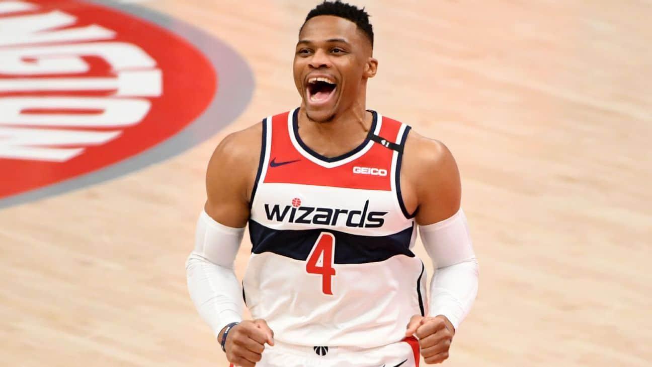 BasketballNcaa - Russell Westbrook