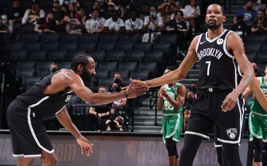 Dallas e Brooklyn incantano, Miami e i Clippers no