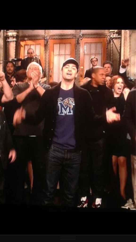 Justin Timberlake_SNL_Memphis