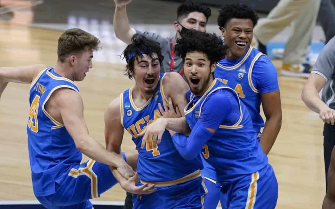 UCLA: l'assalto al titolo passa da Juzang