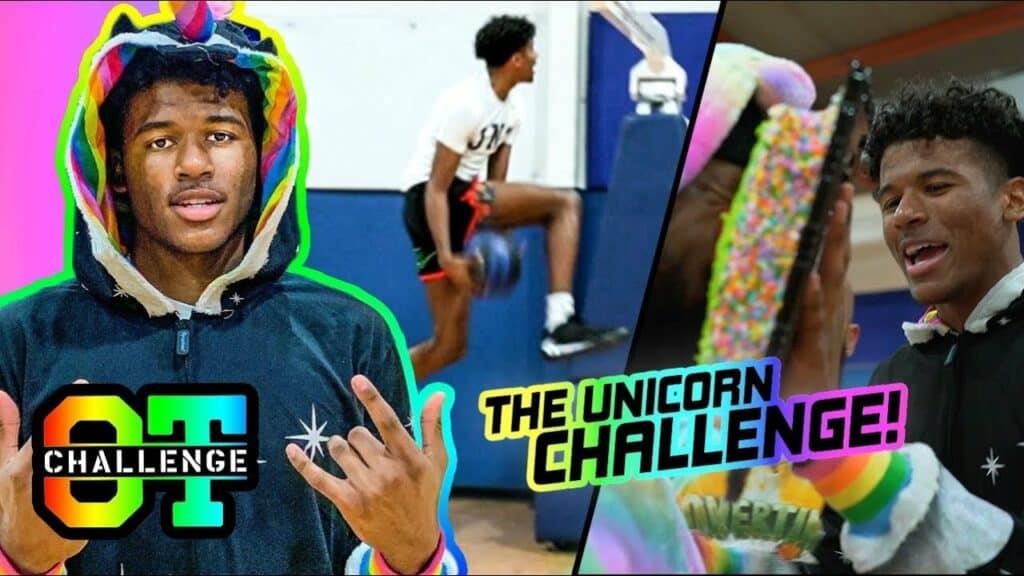 The Unicorn Challenge