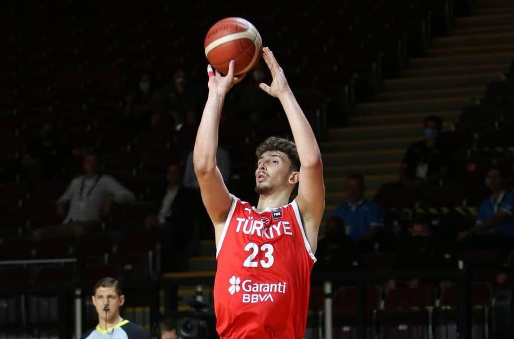 NBA Draft 2021, i top international
