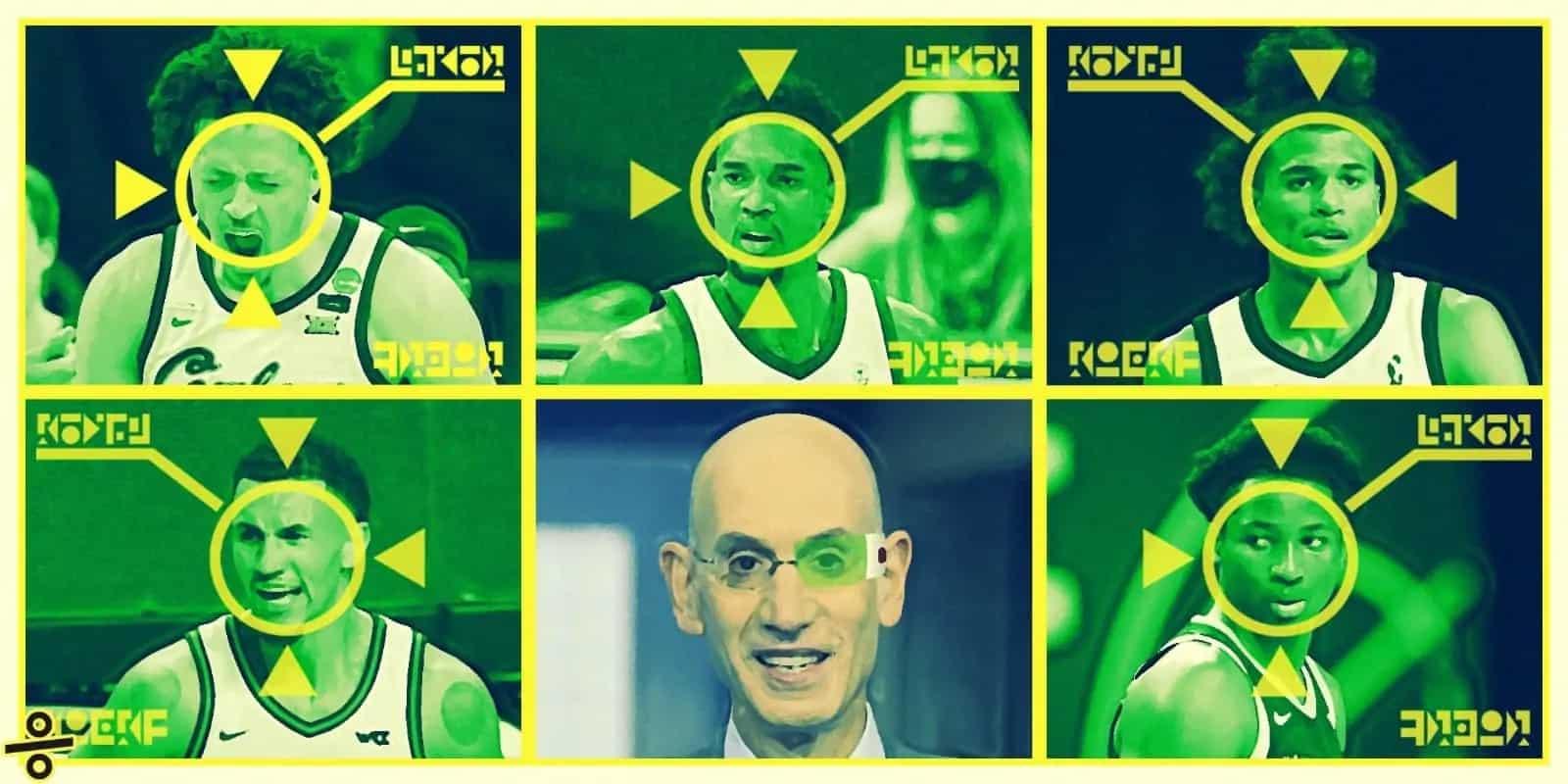 Davion Mitchell Baylor March Madness prospetti NBA