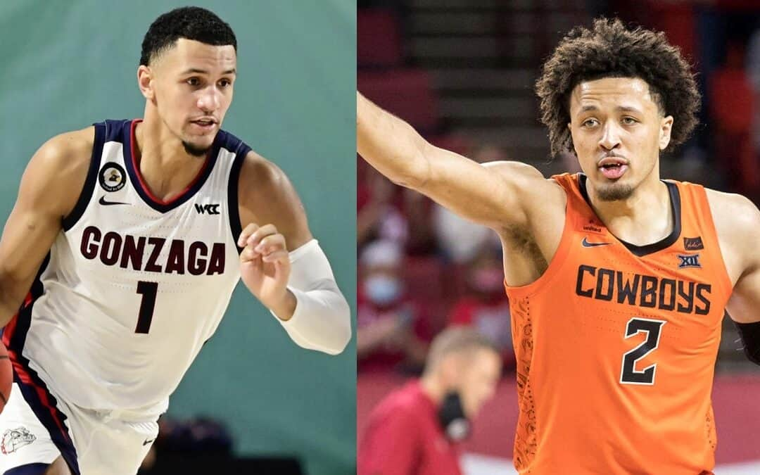 La guida al draft NBA 2021