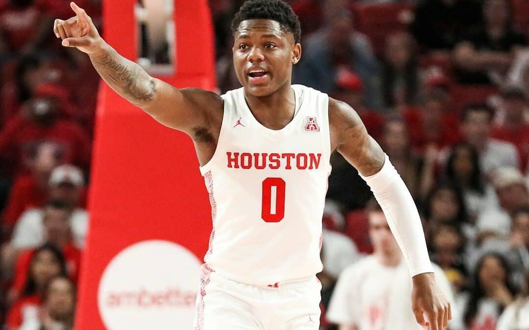 #11 Houston | Preseason Top 25 | 2021-22